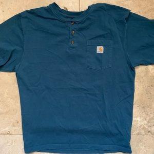 Carhartt Pocket Shirt